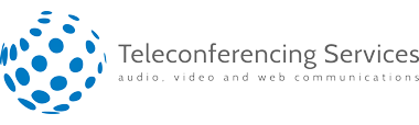 Teleconferencing Services Logo